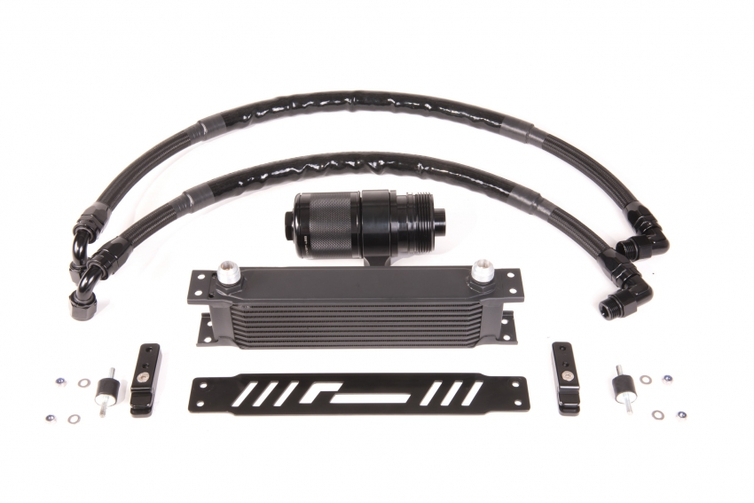RACING LINE MQB Oil cooler